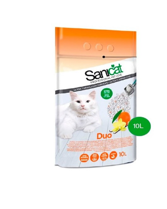 SANICAT DUO 10 L *1