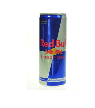 RED BULL ENERGY DRINK 25 CL *24