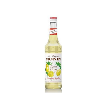 THE CITRON MONIN *6
