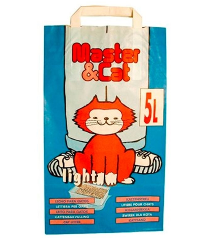 SANICAT MASTER CAT 5 L *4
