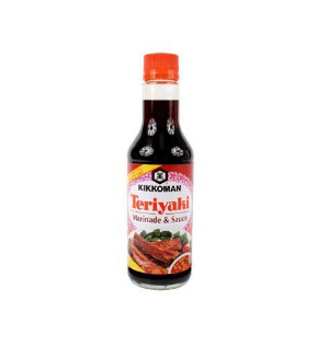 TERIYAKI MARINADE &SCE KIKOMAN 300 ML *12