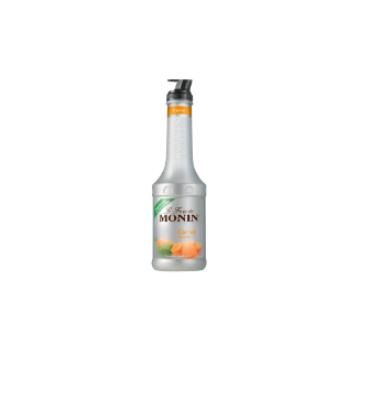 LE FRUIT DE MONIN CAROTTE 1L *4