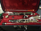 Used Buffet Bass Clarinet