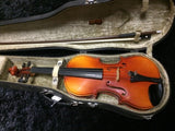 Used 4/4 Suzuki Violin Model 220