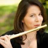 Nicole Chamberlain: Flute & Composition