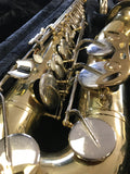 Used Armstrong Tenor Saxophone