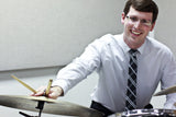 Jonathan Mills: Percussion