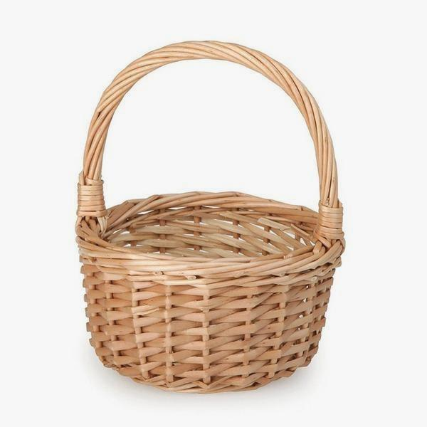 Cottage Small Wicker Baskets