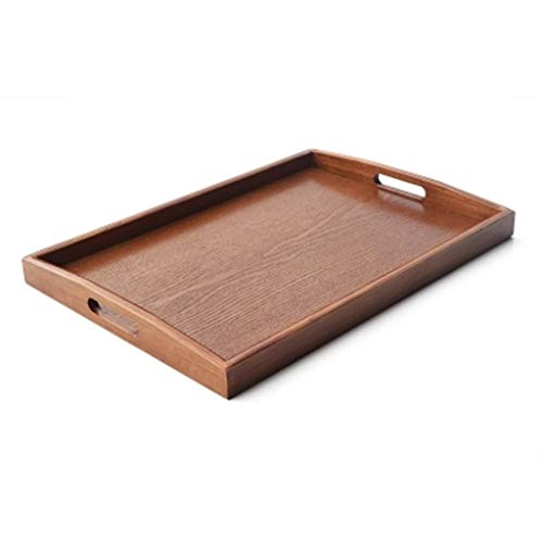 Top 18 for Best Rectangular Wooden Tray