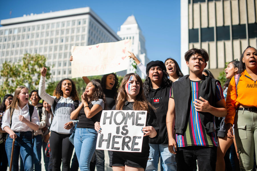 Supreme Court ruling on DACA soon could alter So Cal lives; coronavirus might play role.