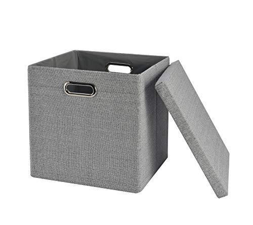Top 15 Best Collapsible Storage Boxes