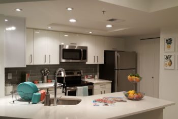 This post How to Organize Your Kitchen Countertops – 5 Ideas appeared first on Life Storage Blog.