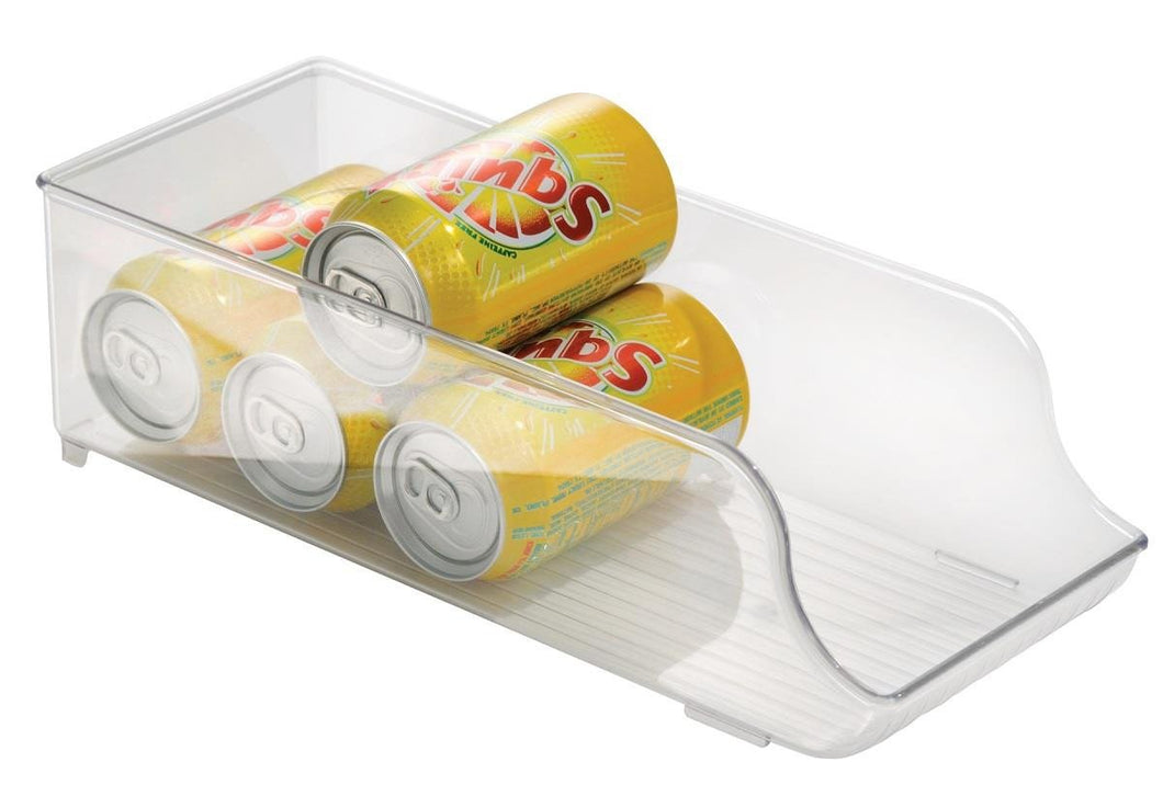 InterDesign Fridge Binz Soda Can Organizer