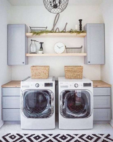 Winsome Laundry Room Ideas