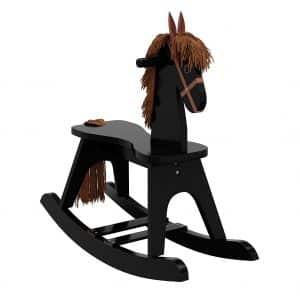 For the development of your baby, you need to check out for the best rocking horse that will suit your baby