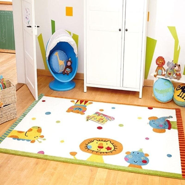 Ceiling Kids Animal Rug