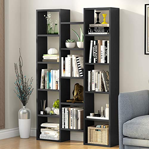 16 Best and Coolest Modern Bookshelves