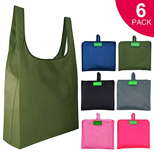 Best Reusable Grocery Bag out of top 25