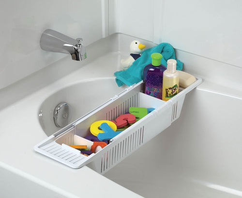 Kid's Bath Toy Organizer Storage Basket
