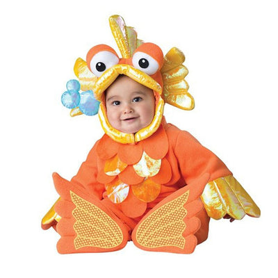 Baby Boy Girls Animal Cosplay Rompers Toddler Carnival Halloween Outfits Boys Shape Costume For Girls Jumpsuits Infant Clothes