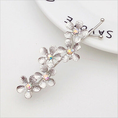 Fashion Hair Barrette Hairpins Hair Clips Accessories For Women Girls Hairgrip Hair Clamp Hairclip Ornaments Headwear Wholesale