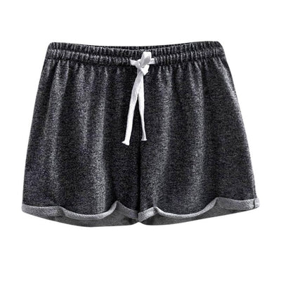 2018 Women Solid Shorts Causal Sexy Home Shorts Women's Fitness Trousers Amazing hot sale Jun 13