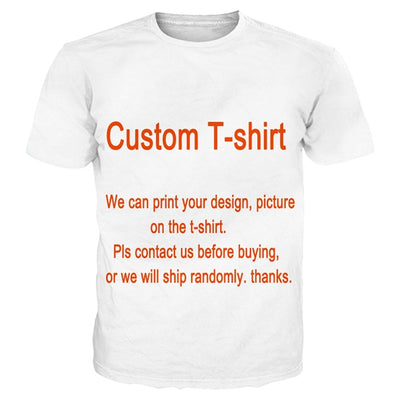 Raisevern Custom Design 3D Print Hoodie/Sweatshirt/Shirts, Buy The Correct Pieces And Contact Seller