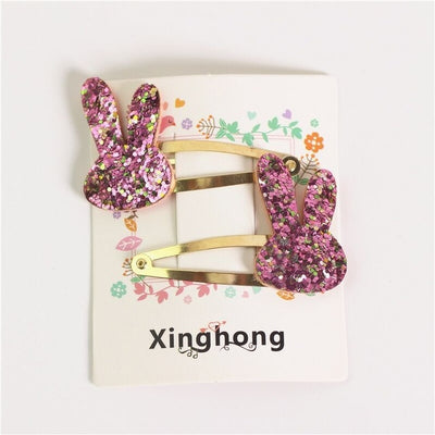 cute butterfly hairpin baby girls kids hair clip bobby pins accessories for children hair barrette hairclip hairgrip headdress