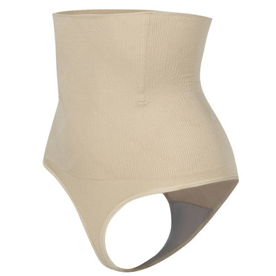 Body Shaper control panties slimming belt High Waist Control Thong Butt Lifter Shapewear Slim Belts Women Corset Waist Trainer