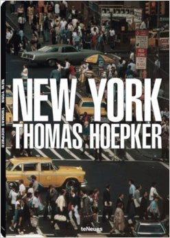 NEW YORK by Thomas Hoepker