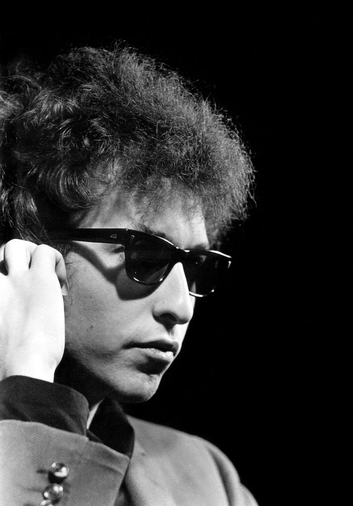 The Silver Age - Bob Dylan