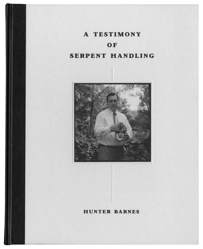 A Testimony of Serpent Handling