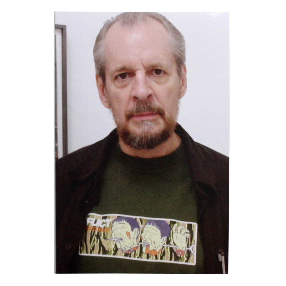 Larry Clark Stuff Catalog