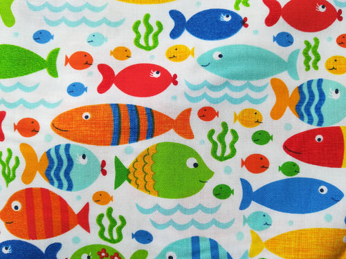Beeswax Wrap - Fish