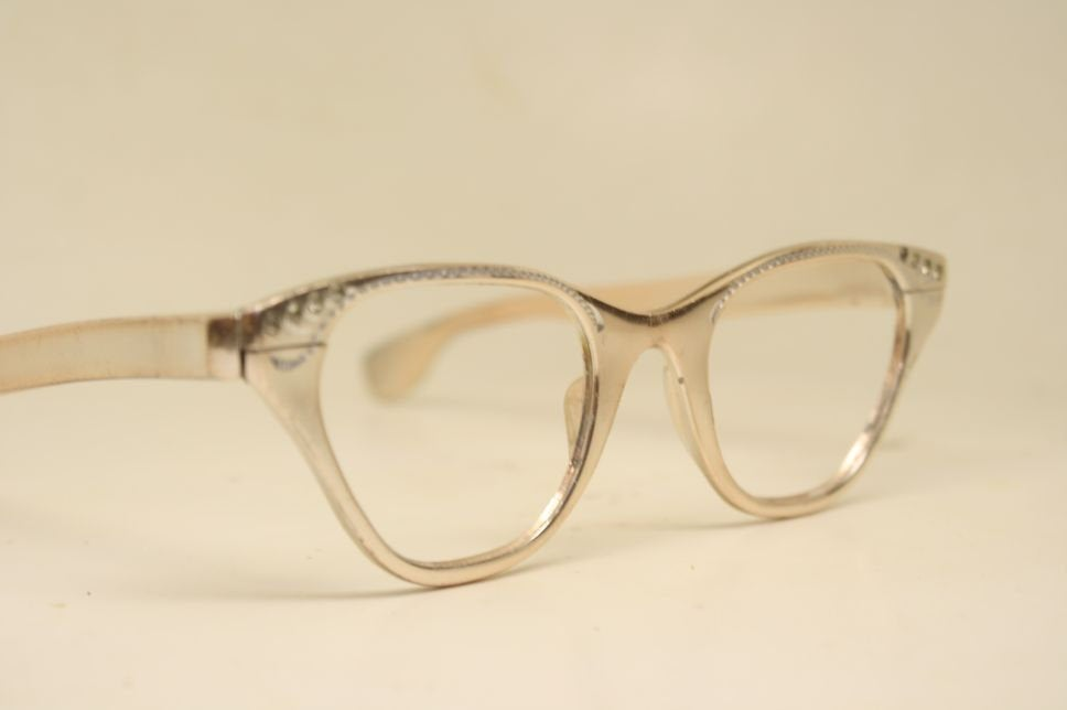 Cateye Glasses Pink Tura cateye vintage Eyewear Retro Glasses Catseye glasses vintage frames