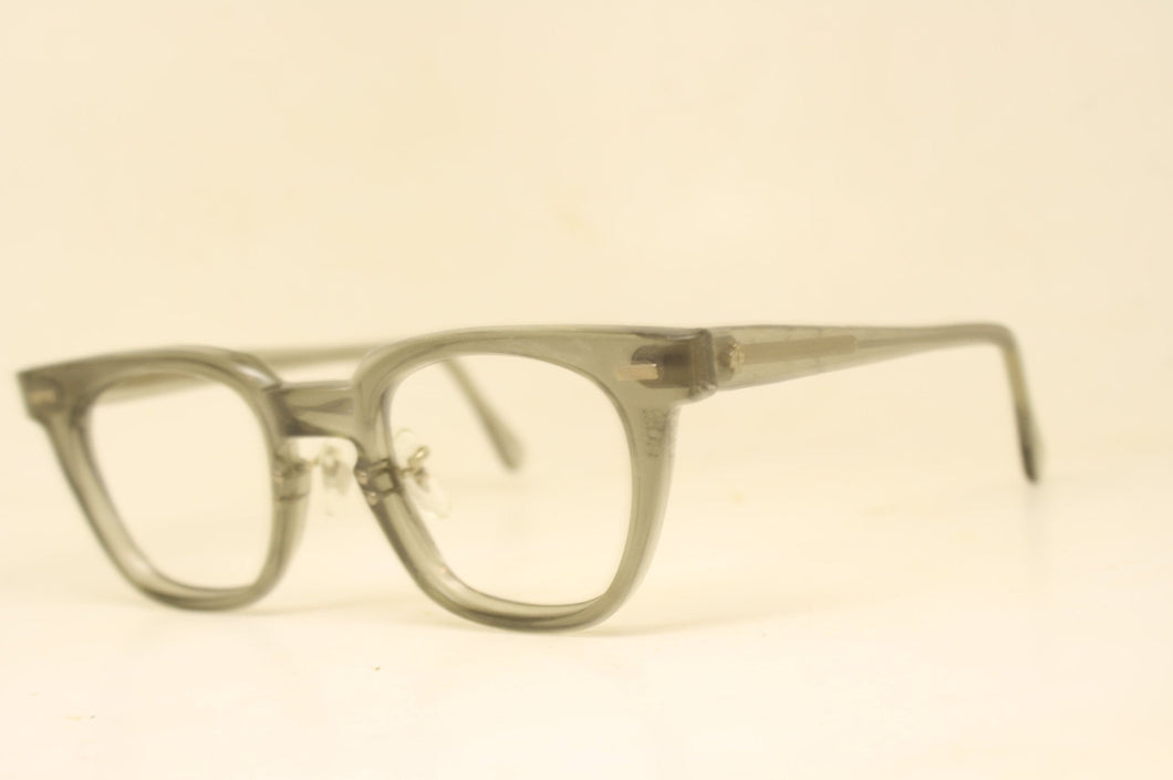 Retro Glasses Vintage Eyeglass Frames Z87 Safety Glasses vintage eyewear Vintage Eyeglasses