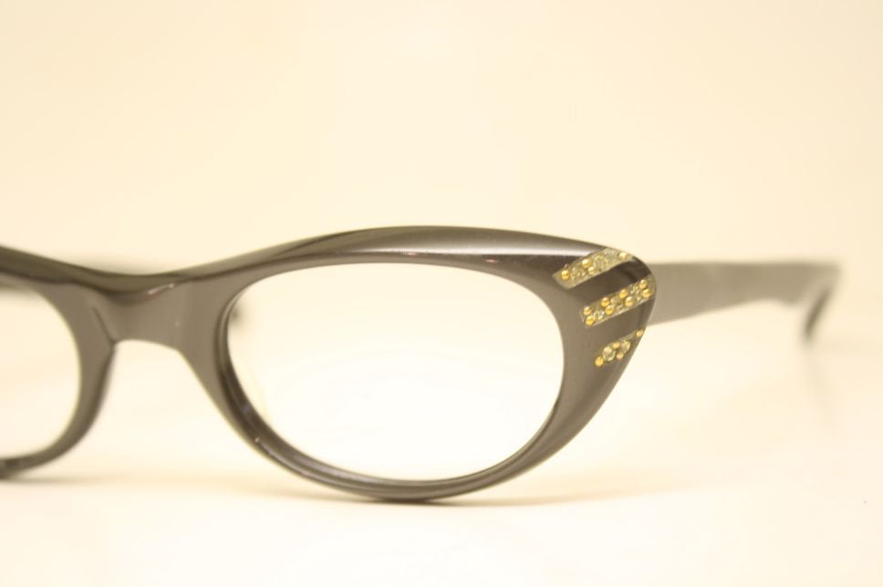 Cat Eye spectacles vintage Eyewear Retro Glasses Catseye glasses vintage frames