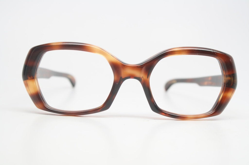 Cat eye eyeglasses vintage Eyewear Retro Glasses