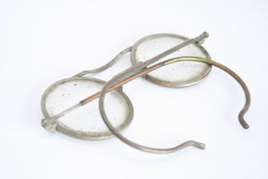 Vintage Eyeglasses Willson Vintage Safety Glasses safety goggles