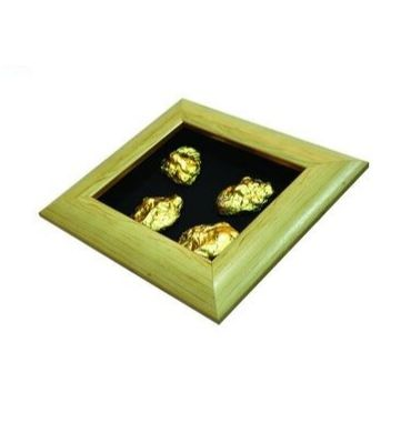 chocolate acrylic box