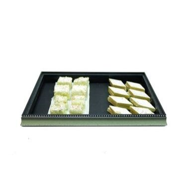 designer sweet tray