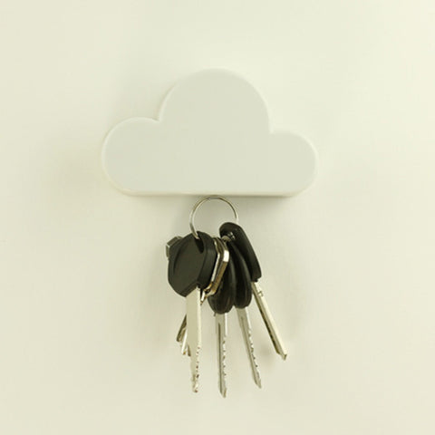 Magnetic Cloud Shape holder