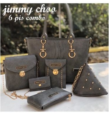 Jimmy choo combo set