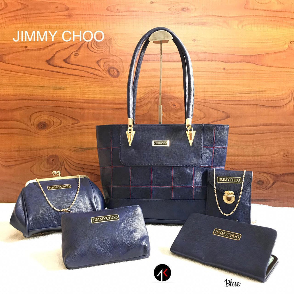 Jimmy Choo Bag Set