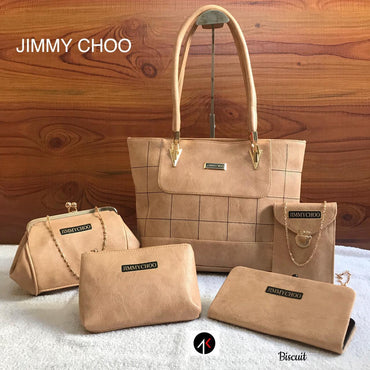 Jimmy Choo Bag combo