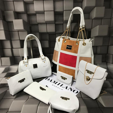 Damilano bag set