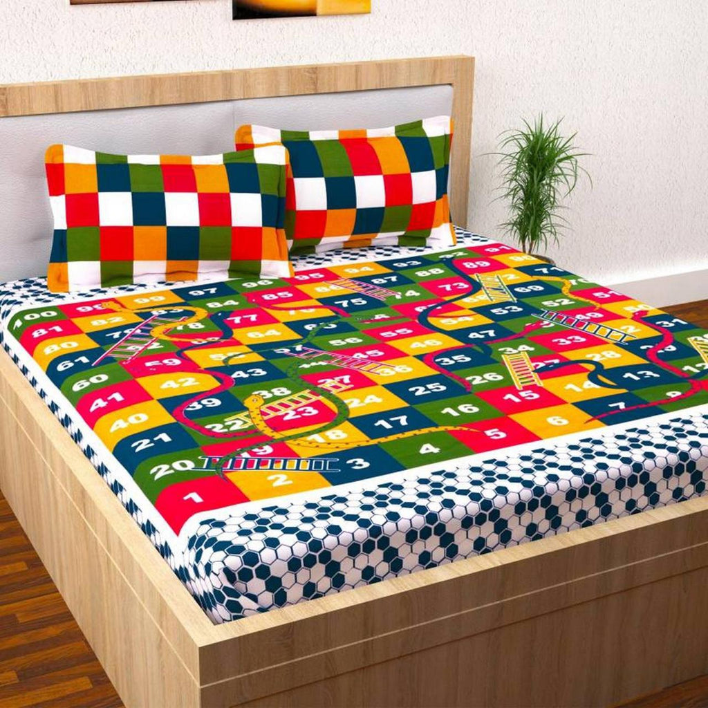 Game bedding set