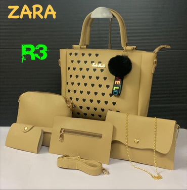 ZARA combo bag set