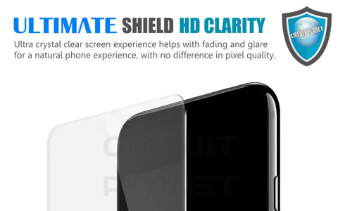 Wholesale iPhone screen protectors with HD Clarity