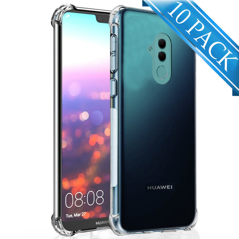 Huawei Mate 20 Lite ITEC Tempered Glass         (Price Per Pack Of 5 Units)